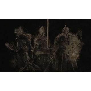 Dark Souls Trilogy